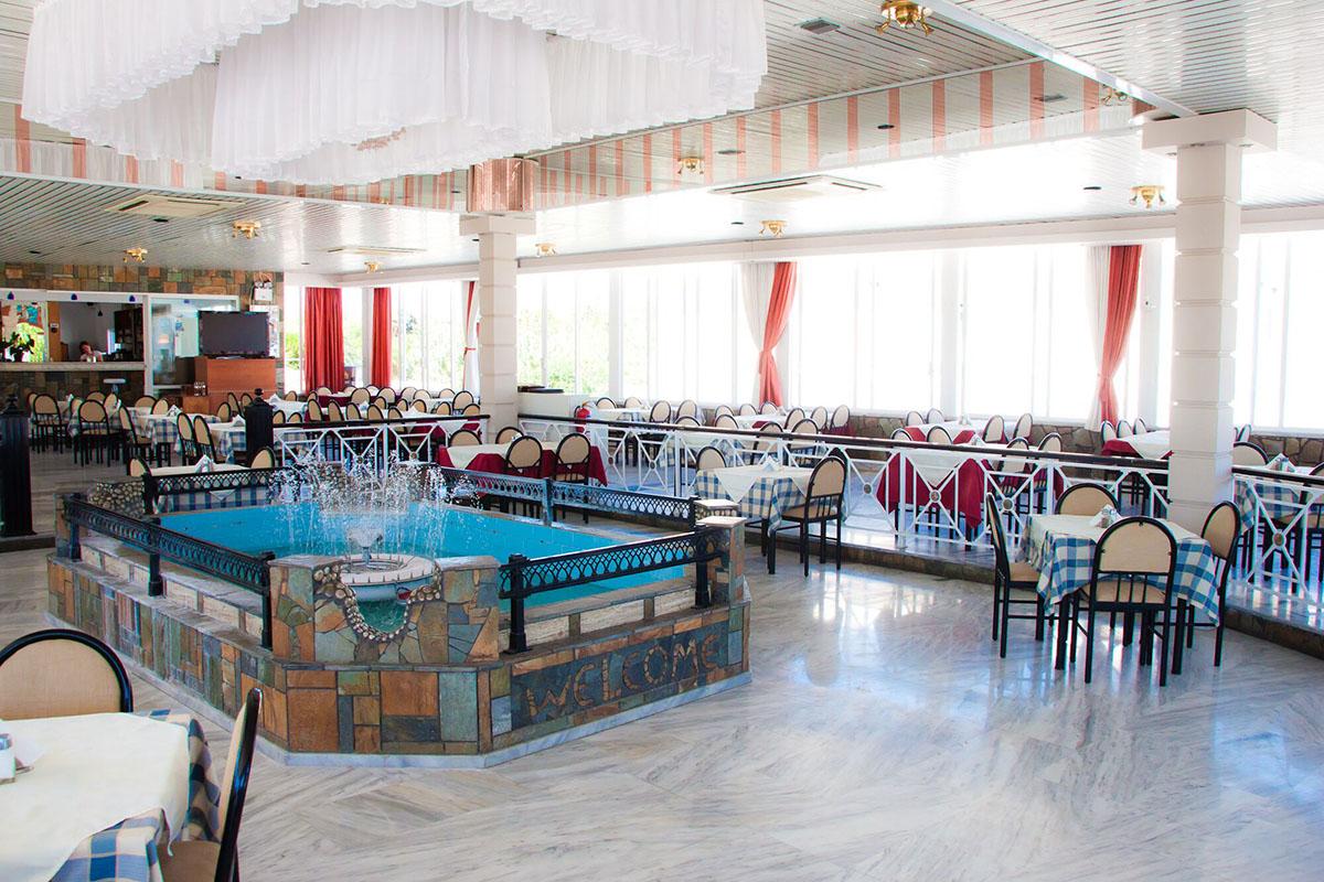 ξενοδοχείο στη ρόδο - Orion hotel
