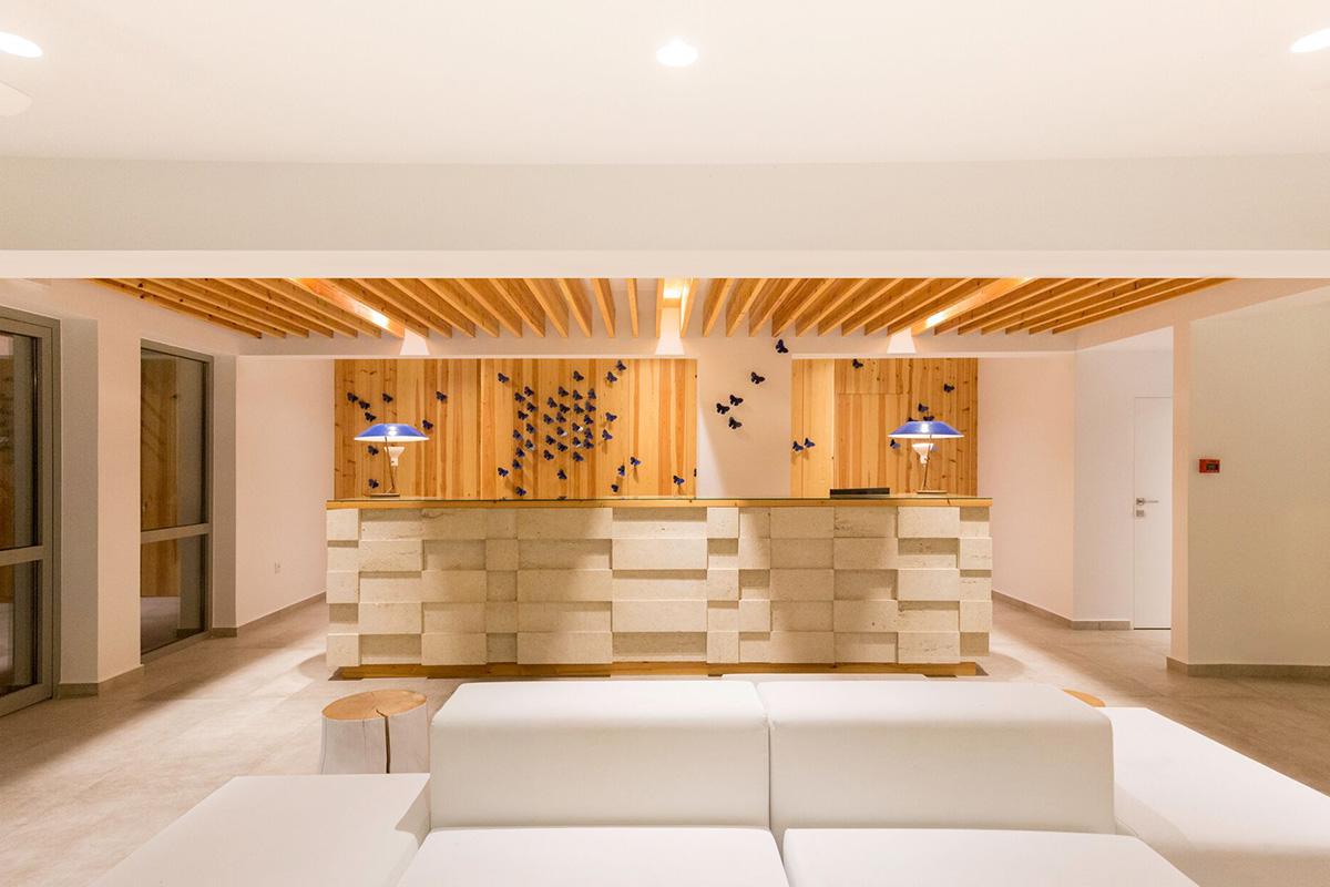 ροδος ξενοδοχειο - Orion hotel